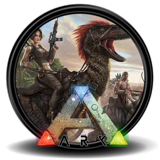 ARK Survival Evolved Icon